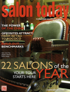 Salon of the Year